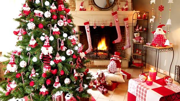 Luan Enfeites Dica Celebrando O Natal